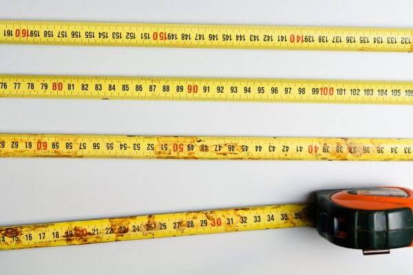 Medir paredes