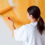Cómo pintar las paredes en 5 sencillos pasos