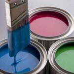Un tipo de pintura para cada ambiente