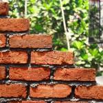 Cálculo de ladrillos para hacer una pared