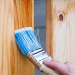 Productos para la protección de la madera