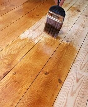 Productos para la protecci n de la madera saber y hacer - Pintura blanca para madera exterior ...