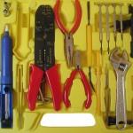 Herramientas importantes para electricidad en el hogar