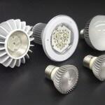 Iluminación con dicroicas leds, características y conexión
