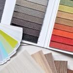 Teoría básica para combinar los colores en diseño y decoración