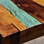 Cuestiones importantes al barnizar una pieza de madera