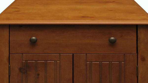 Tipos de madera para muebles saber y hacer for Muebles para cds madera