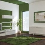 El estímulo de los colores en pintura y decoración