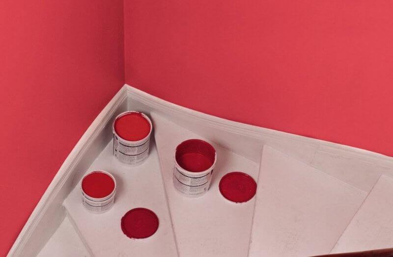 Los colores de pintura del 2012 saber y hacer - Colores de pintura para paredes ...