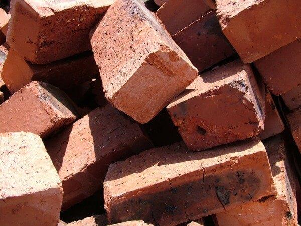 Tipos de ladrillos para construcci n saber y hacer for Construccion de chimeneas de ladrillo