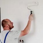 5 simples consejos para pintar las paredes