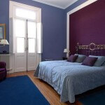 ¿Cómo elegir los colores para el dormitorio?
