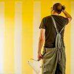 ¿Contrato un pintor o lo hago yo mismo?