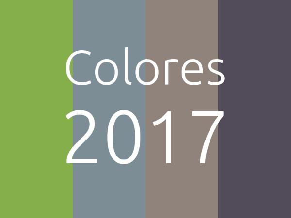 Los colores para pintar tu casa ste 2017 saber y hacer for Los colores para pintar
