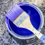 Cómo guardar y almacenar pintura sobrante