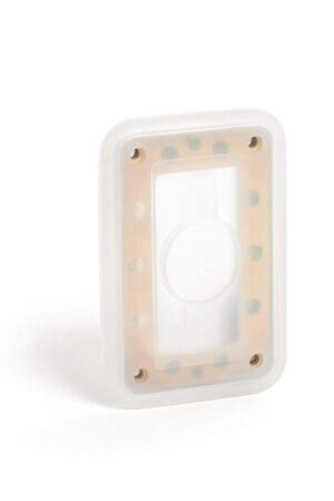 tapas toma corrientes silicona